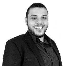 Yousef Borgi